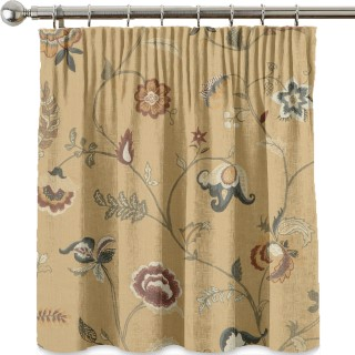 Mulberry Home Bohemian Romance Elidora Fabric Collection FD709.T30