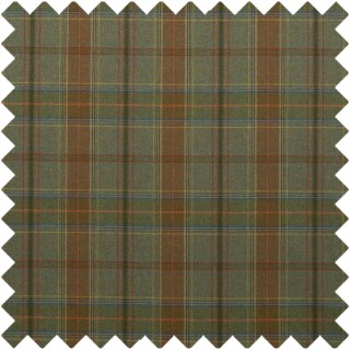 Mulberry Home Bohemian Romance Shetland Plaid Fabric Collection FD344.R106