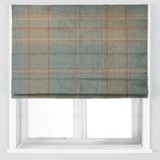 Mulberry Home Bohemian Romance Shetland Plaid Fabric Collection FD344.R11