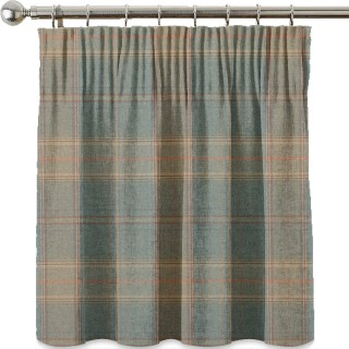 Mulberry Home Bohemian Romance Shetland Plaid Fabric Collection FD344.R11