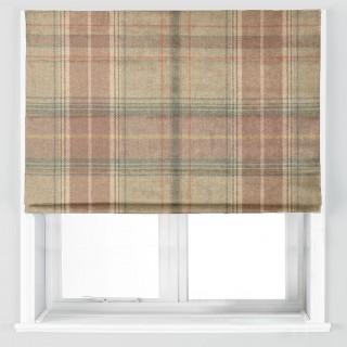 Mulberry Home Bohemian Romance Shetland Plaid Fabric Collection FD344.W122