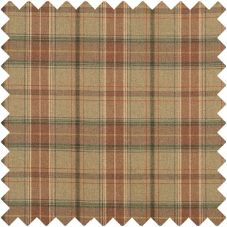 Mulberry Home Bohemian Romance Shetland Plaid Fabric Collection FD344.W122