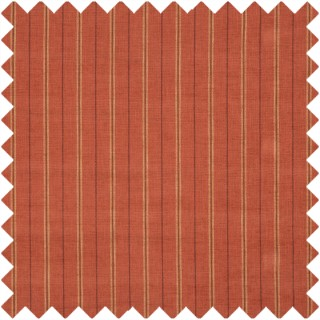 Mulberry Home Bohemian Travels Haddon Stripe Fabric Collection FD745.M30