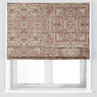 Faded Tapestry Fabric FD782.T30 by Mulberry Home