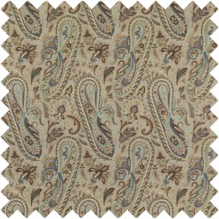 Hoxley Fabric FD302.S108 by Mulberry Home