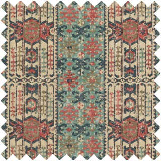Kilver Fabric FD309.G103 by Mulberry Home