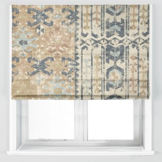 Kilver Fabric FD309.H10 by Mulberry Home