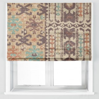 Kilver Fabric FD309.V54 by Mulberry Home