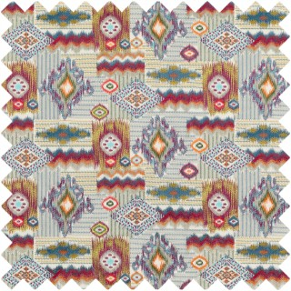 Dazzle Fabric FD786.Y101 by Mulberry Home