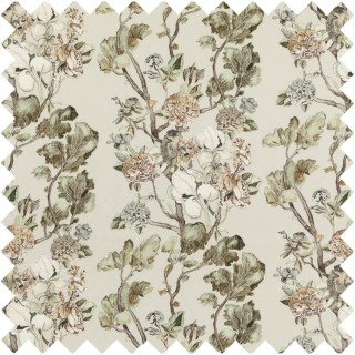 Wild Side Fabric FD304.S108 by Mulberry Home