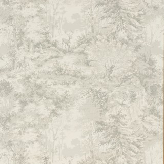 Mulberry Home Wallpaper Bohemian Torridon Collection FG076.J125