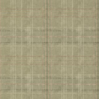 Mulberry Home Shetland Plaid Wallpaper FG086.R106