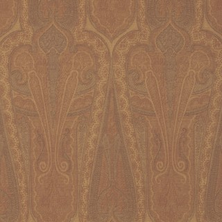 Mulberry Home Troika Paisley Wallpaper FG074.T30