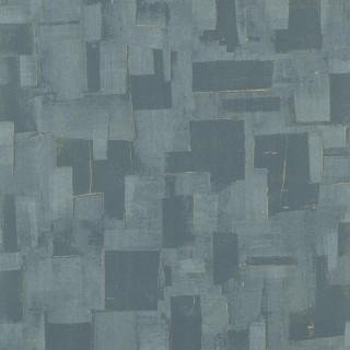 Cubist Wallpaper EW15018.615 by Threads