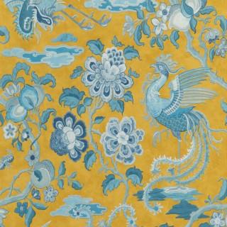 Chifu Wallpaper BW45087.4 by GP & J Baker