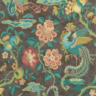 Chifu Wallpaper BW45087.5 by GP & J Baker