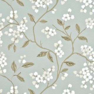 GP & J Baker Wallpaper Crayford Apple Blossom Collection BW45039.2
