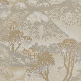 GP & J Baker Wallpaper Langdale Edo Collection BW45073.2