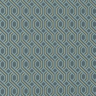 GP & J Baker Boxwood Trellis Wallpaper BW45082.2