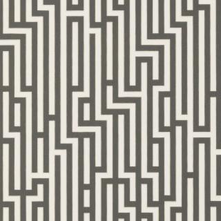 GP & J Baker Fretwork Wallpaper BW45007.6