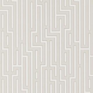 GP & J Baker Fretwork Wallpaper BW45007.8