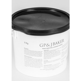 GP & J Baker Wallpaper Adhesive Paste 5 Litre