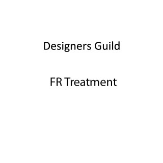 Designers Guild FR Treatment for Fabric