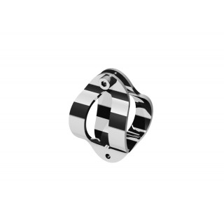 Swish Design Studio 28mm Eyelet Lock (Pack of 1)