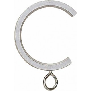 Rolls Neo 19mm Stainless Steel Effect Passing Rings