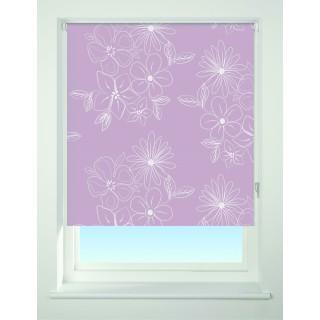 Floral Cluster Pink