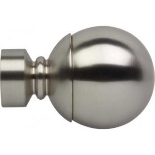 Rolls Neo 35mm Stainless Steel Effect Ball Finials
