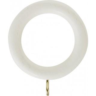 Rolls Honister 28mm Linen White Rings