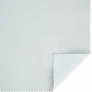 Curtain Lining Fusion Premium 3 Pass Blackout PolyCotton Fleece Ivory