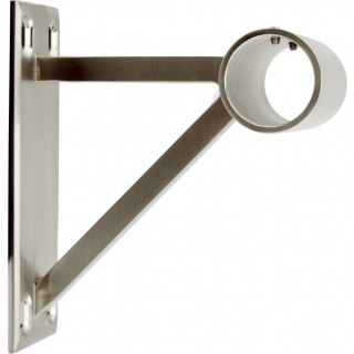 Neo 28mm Stainless Steel End Bracket