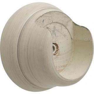 Hallis Origins 45mm Limestone Recess Bracket (Single)