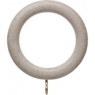 Hallis Origins 45mm Flint Grey Rings (Pack of 4)