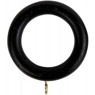 Rolls Woodline 35mm Black Effect Rings