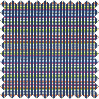 Abacus Fabric 120228 by Harlequin