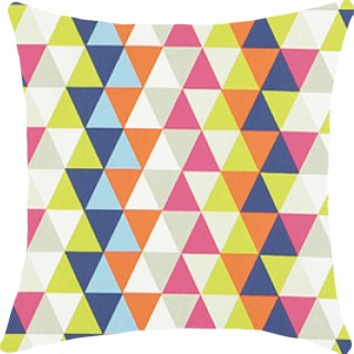 Kaleidoscope Fabric 120223 by Harlequin