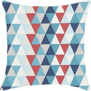 Kaleidoscope Fabric 120224 by Harlequin