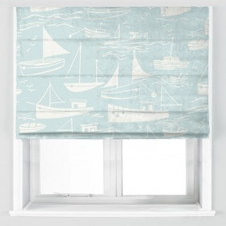 Sail Away Fabric 120231 by Harlequin