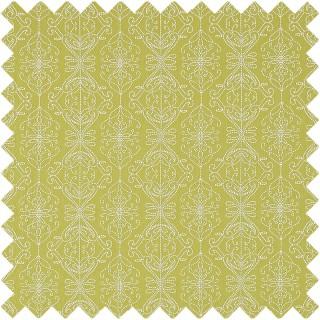 Java Fabric 131517 by Harlequin