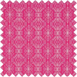 Java Fabric 131518 by Harlequin