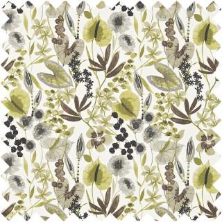 Nalina Fabric 120332 by Harlequin