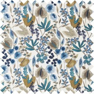 Nalina Fabric 120333 by Harlequin