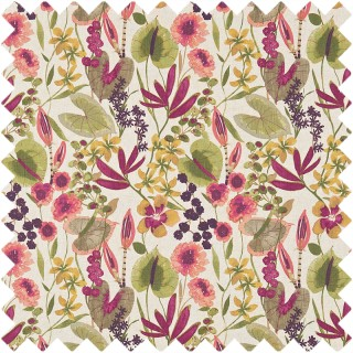 Nalina Fabric 120334 by Harlequin