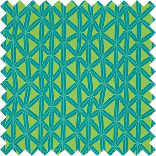 Rumbia Fabric 131520 by Harlequin
