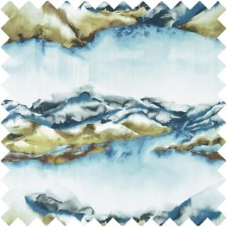 Kailani Fabric 120605 by Harlequin