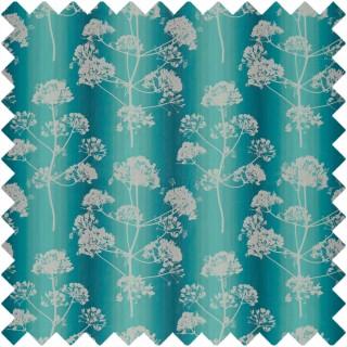 Angeliki Fabric 131935 by Harlequin