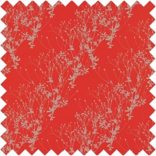 Burnet Fabric 120538 by Harlequin